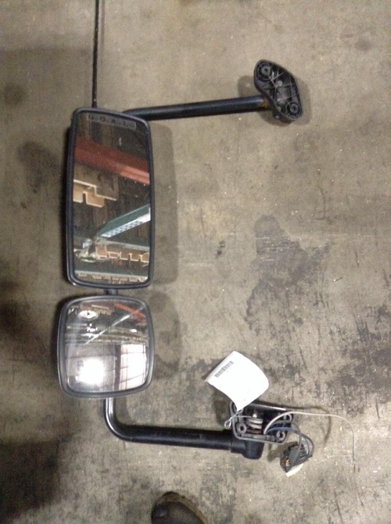 2011 FREIGHTLINER M2 MIRROR TRUCK PARTS #757326