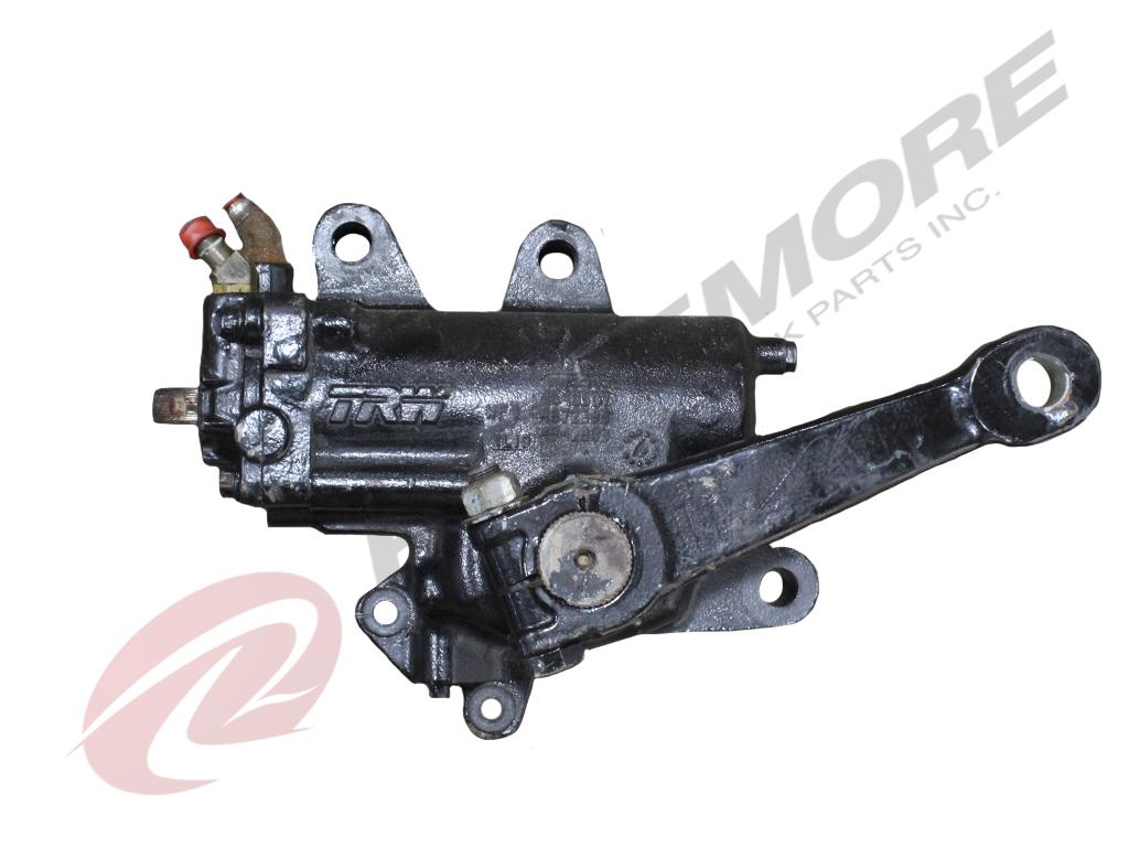 2012 TRW/ROSS THP60010 STEERING GEAR TRUCK PARTS #748571
