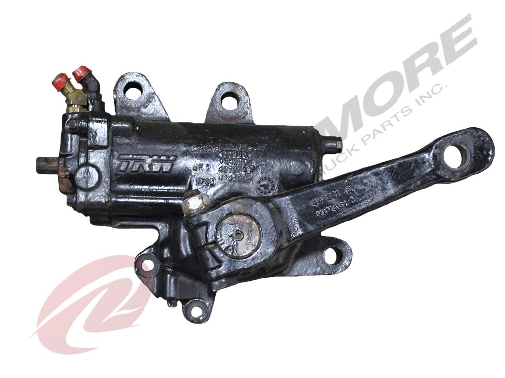 2016 TRW/ROSS THP60010 STEERING GEAR TRUCK PARTS #748565