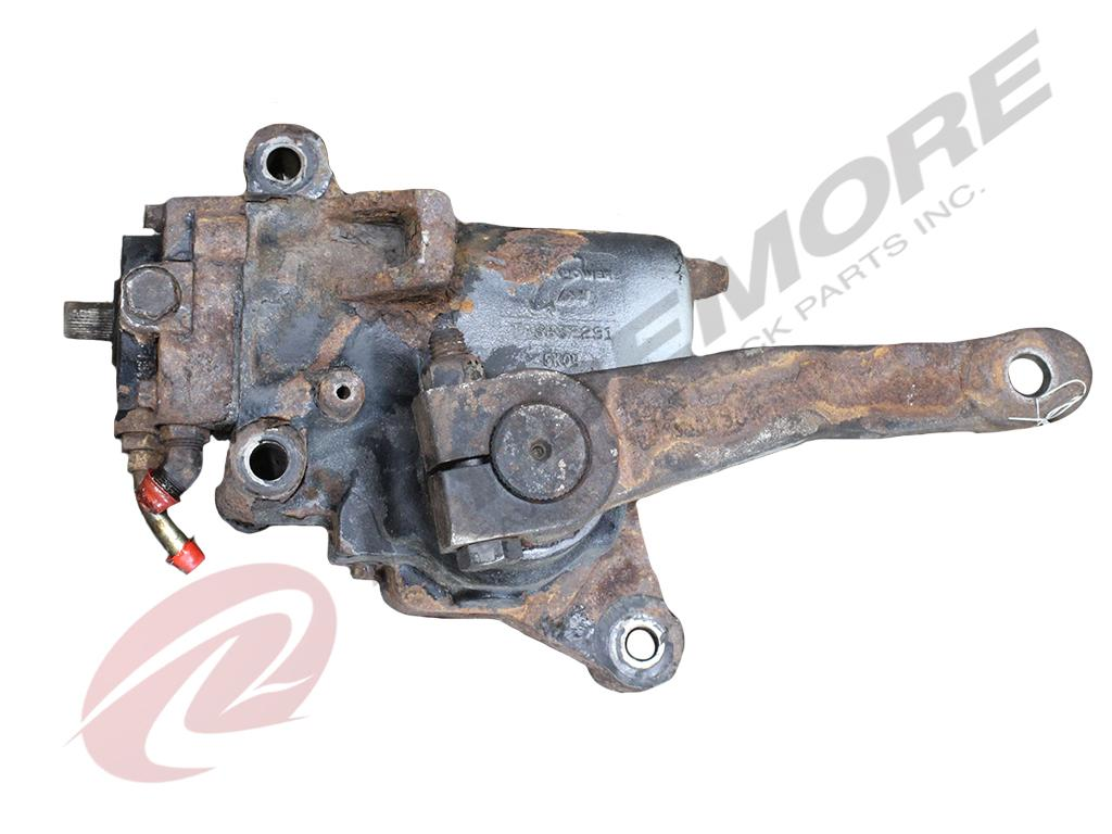 1995 HYDRAPOWER L9000 STEERING GEAR TRUCK PARTS #748584