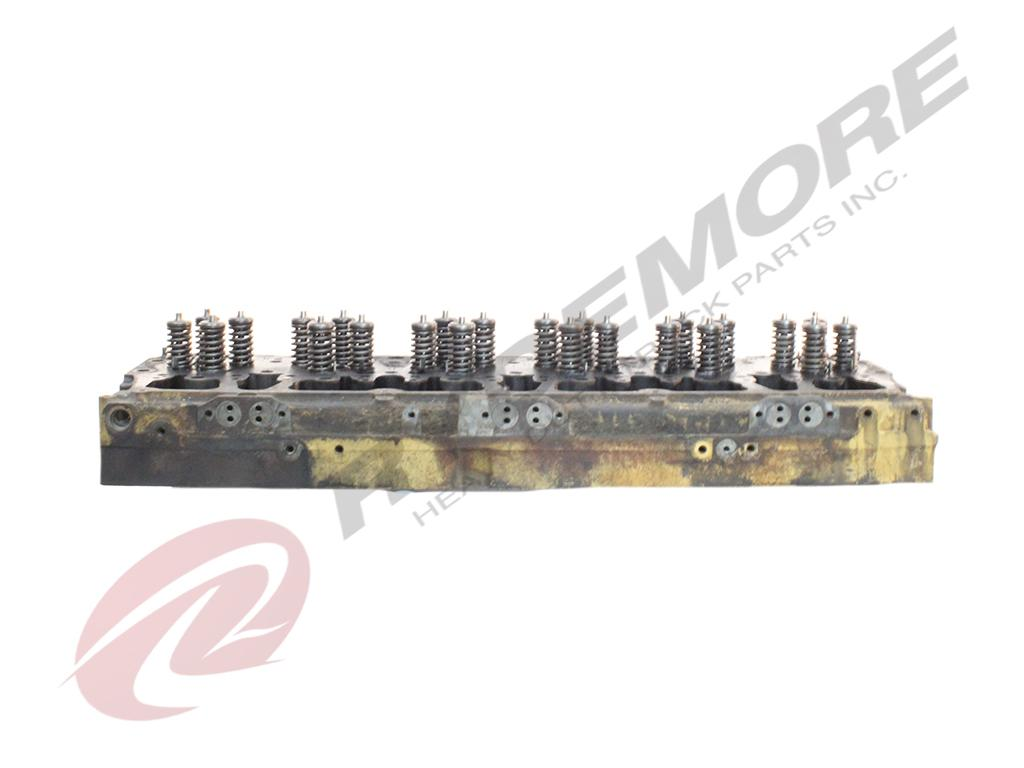 CATERPILLAR C-12 CYLINDER HEAD TRUCK PARTS #748802