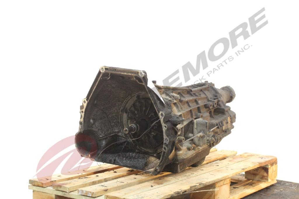FORD 5R110 TRANSMISSION ASSEMBLY TRUCK PARTS #757158