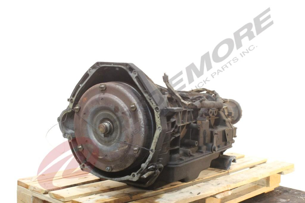 2008 FORD 5R110 TRANSMISSION ASSEMBLY TRUCK PARTS #757137