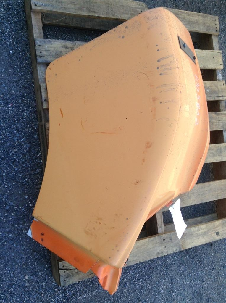 1997 FORD L8501 FENDER EXTENSION TRUCK PARTS #757346