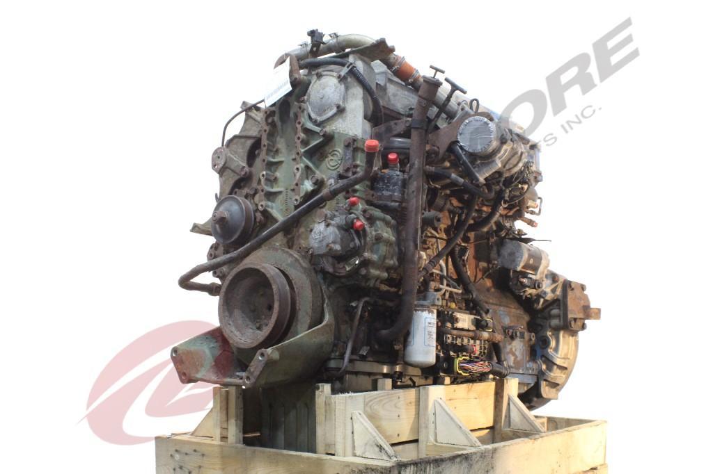 2009 DETROIT SERIES 60 14.0 DDEC VI ENGINE ASSEMBLY TRUCK PARTS #780448