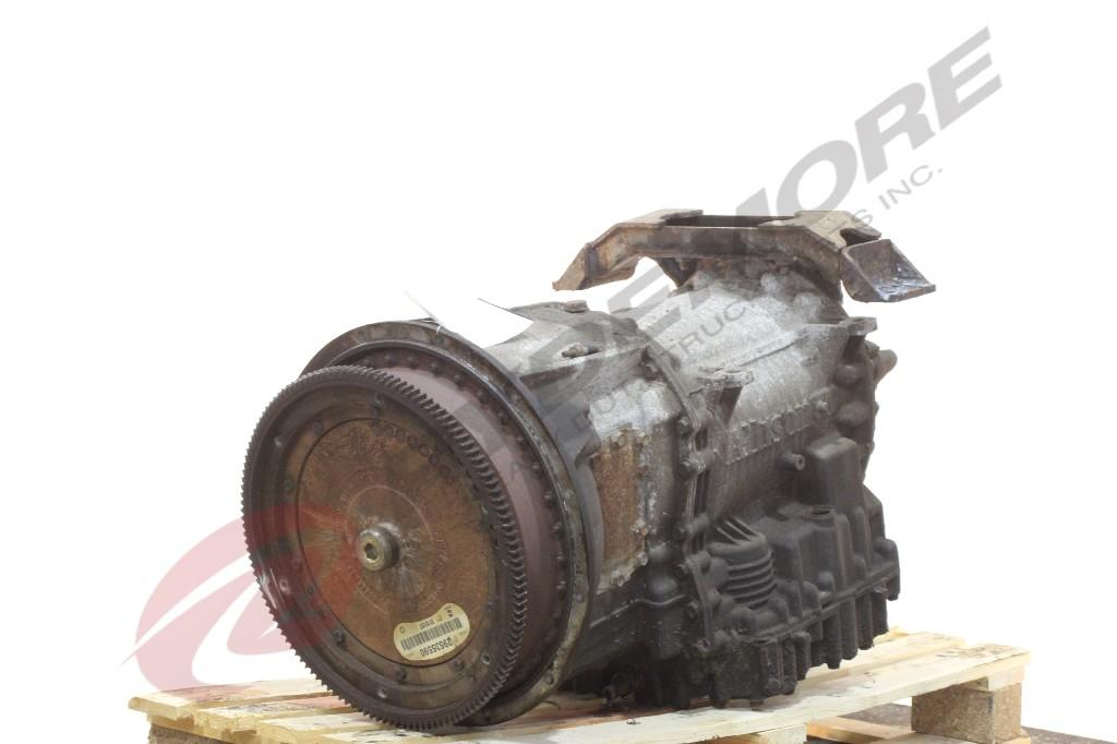 2004 ALLISON MD3000MH TRANSMISSION ASSEMBLY TRUCK PARTS #782682