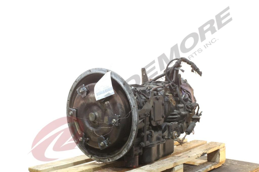 2006 ALLISON 2000 SERIES TRANSMISSION ASSEMBLY TRUCK PARTS #782687