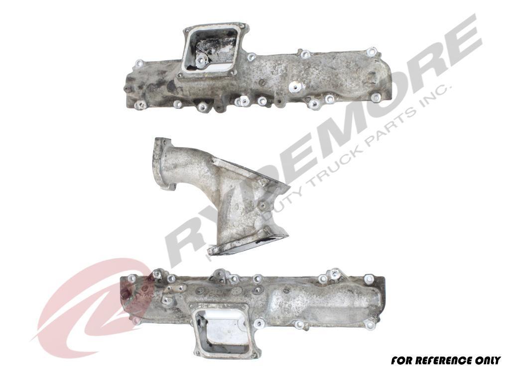 GM 6.6 DURAMAX INTAKE MANIFOLD TRUCK PARTS #786131