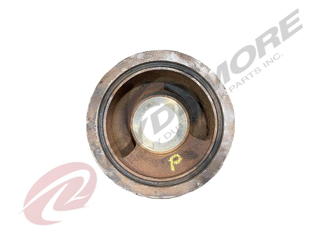 GM 6.6 DURAMAX HARMONIC BALANCER TRUCK PARTS #786826