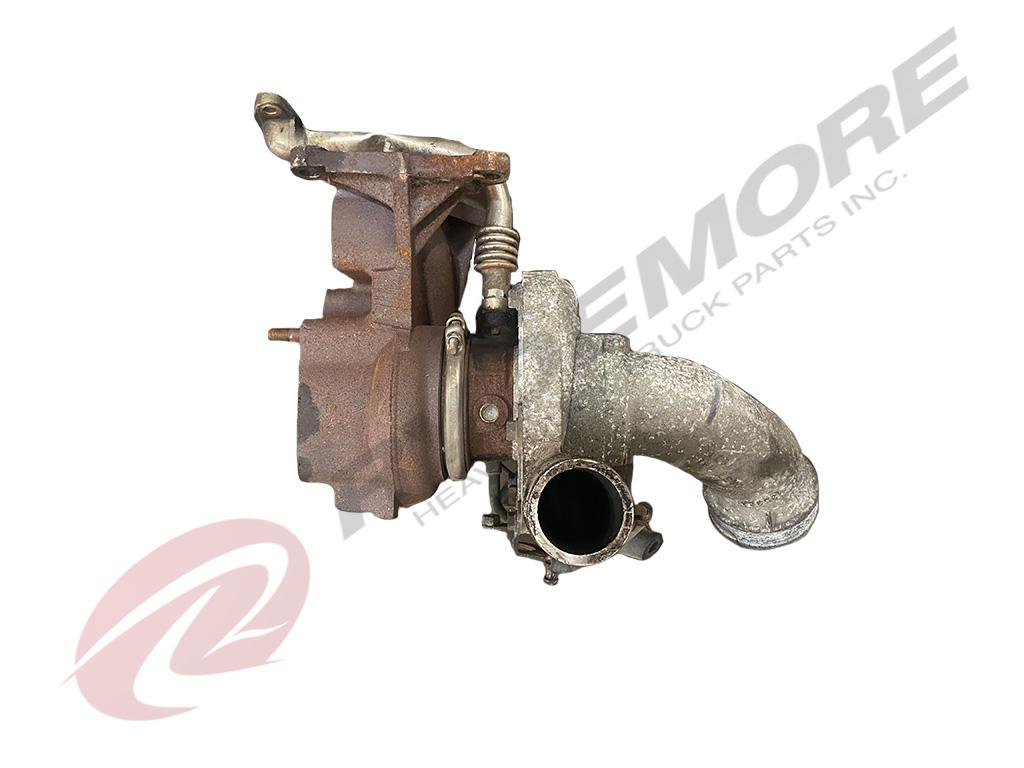 GM 6.6 DURAMAX TURBOCHARGER TRUCK PARTS #757171
