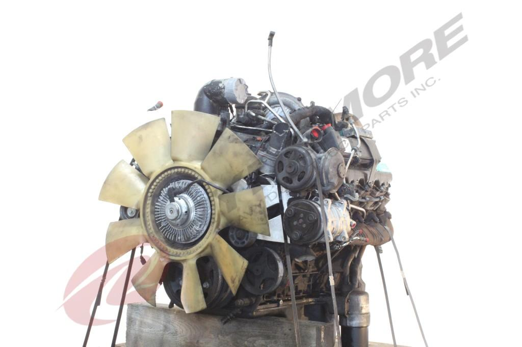INTERNATIONAL 6.0L ENGINE ASSEMBLY TRUCK PARTS #790233