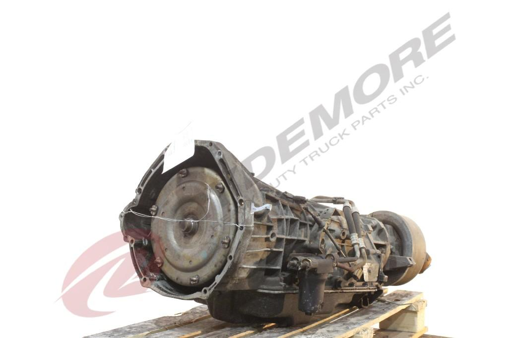 FORD 5R110 TRANSMISSION ASSEMBLY TRUCK PARTS #791724
