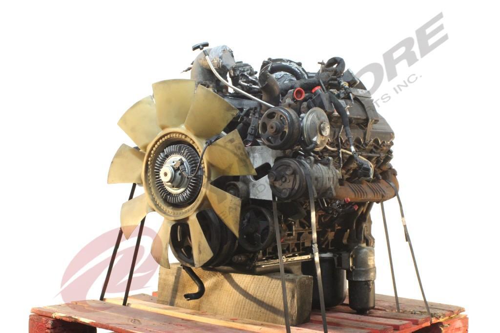 INTERNATIONAL 6.0L ENGINE ASSEMBLY TRUCK PARTS #794963