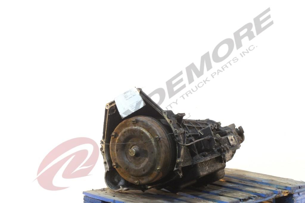 FORD 5R110 TRANSMISSION ASSEMBLY TRUCK PARTS #804385