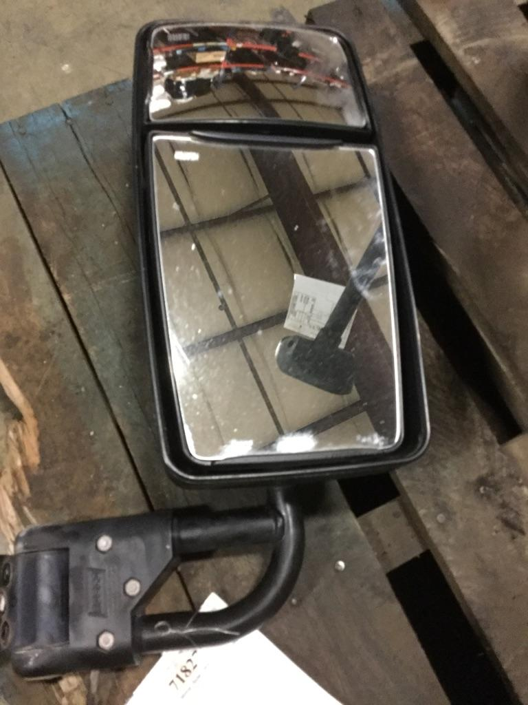 2007 INTERNATIONAL NAVISTAR PB105 MIRROR TRUCK PARTS #553085