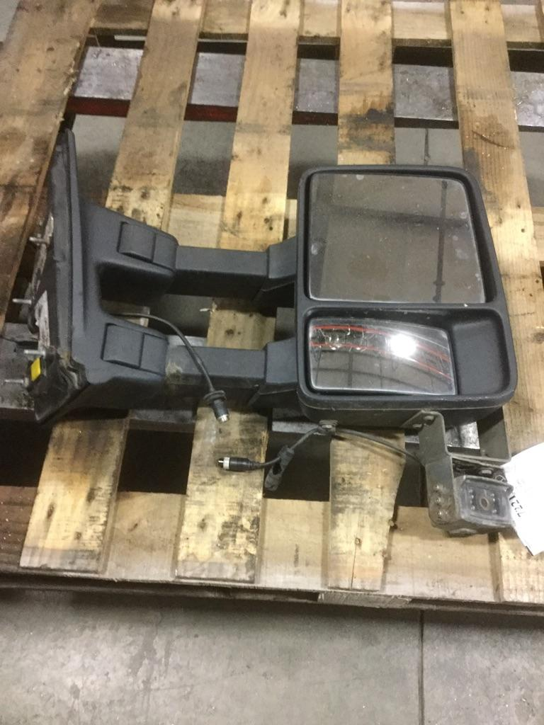 2008 FORD F350 MIRROR TRUCK PARTS #553092