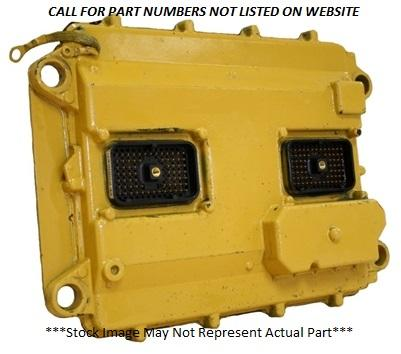 CATERPILLAR 3126 ECM TRUCK PARTS #409338