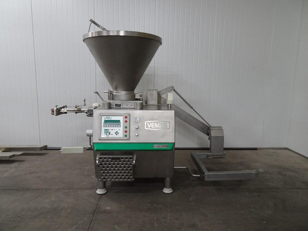 VEMAG ROBOT DP 10C