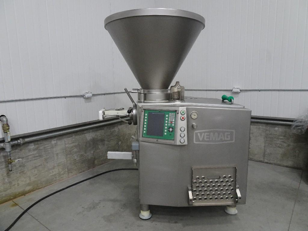 VEMAG HP10E