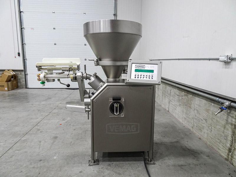 VEMAG ROBOT 500