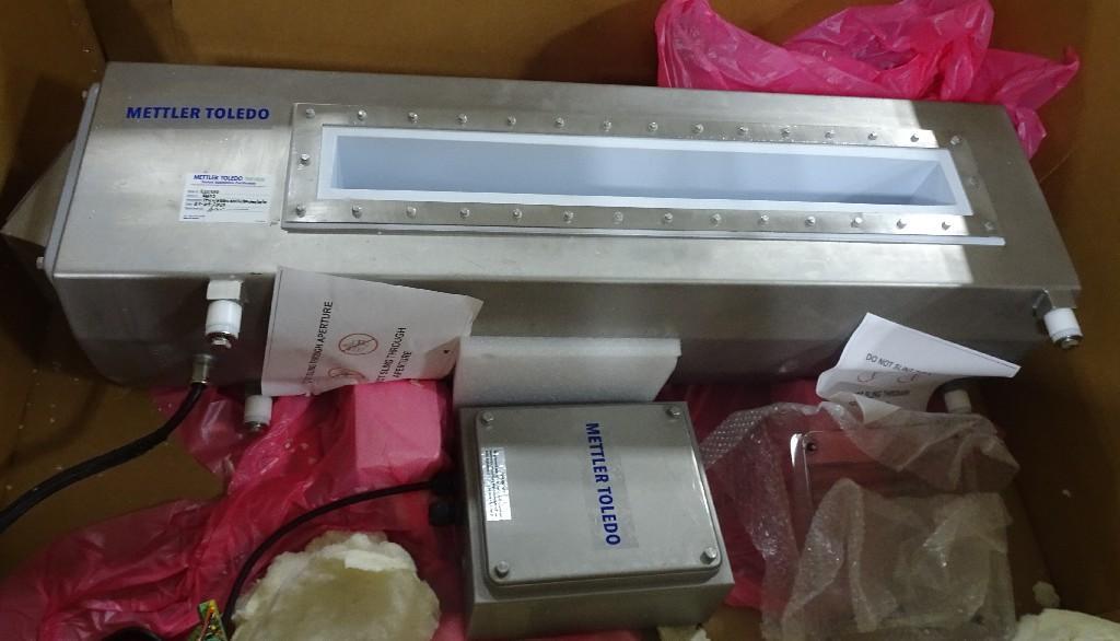 SAFELINE PPH+/0750X075/SS/100-300/HD/V3/RS232/PVR