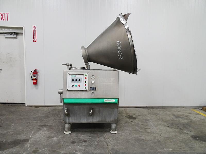 VEMAG ROBOT HP 15CK