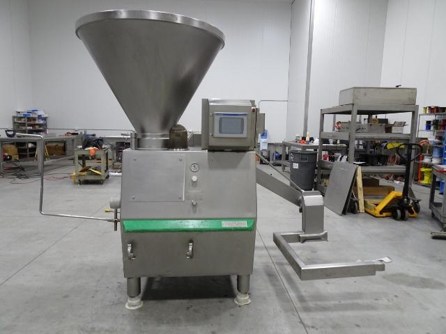 VEMAG ROBOT HP15C