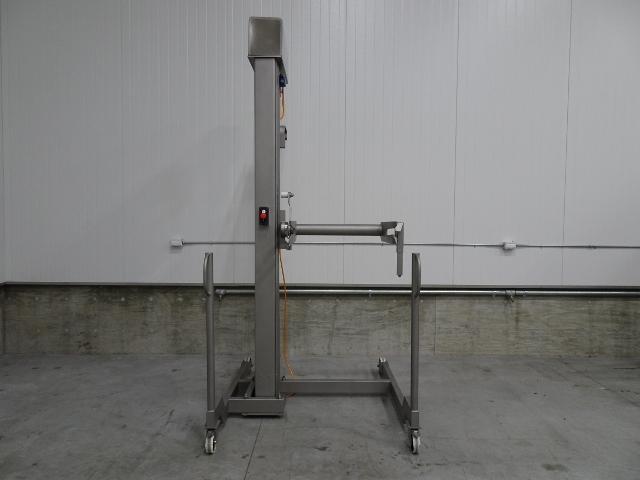 HAVANTEC LISTER ELV-200L