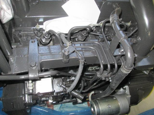 CUMMINS B3.3T ENGINE ASSEMBLY TRUCK PARTS #698591