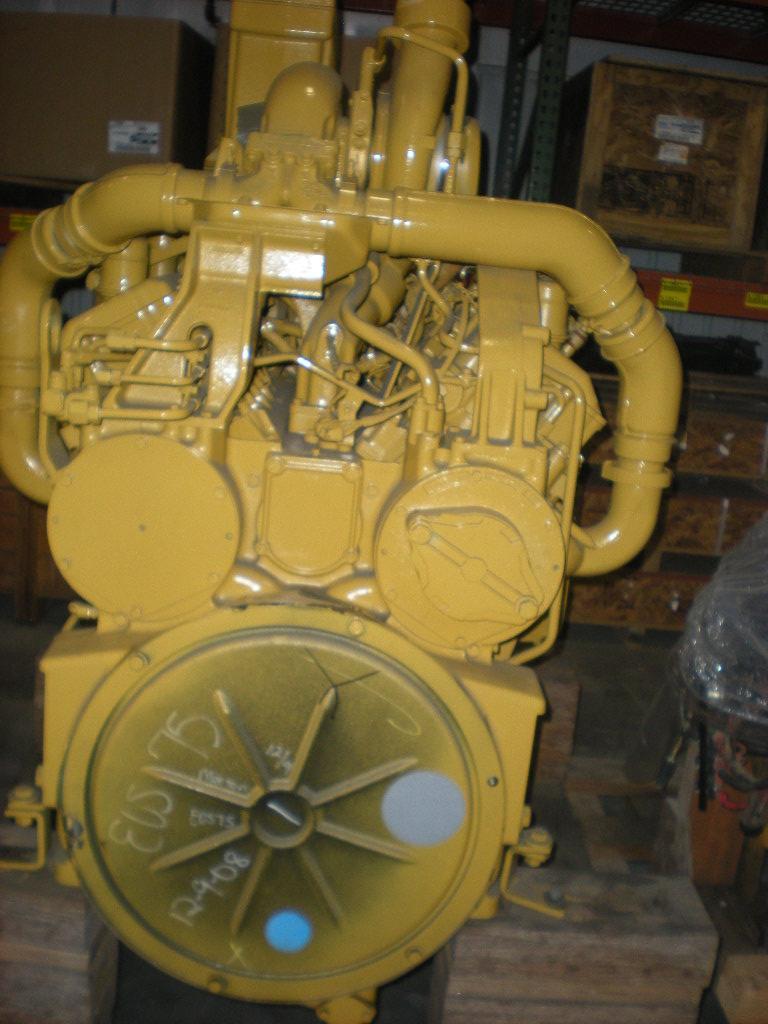 CATERPILLAR 3408E