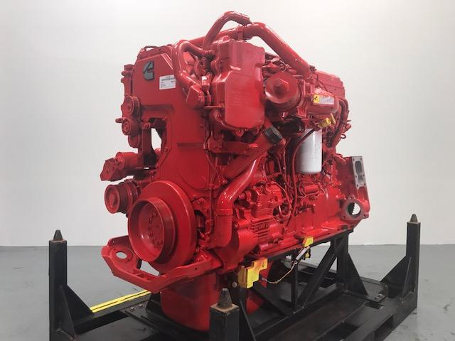2012 CUMMINS ISX15 ENGINE ASSEMBLY TRUCK PARTS #324809