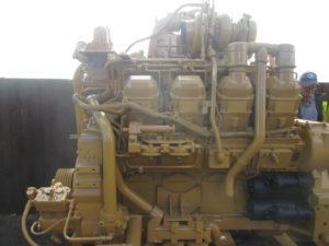 CATERPILLAR 3508