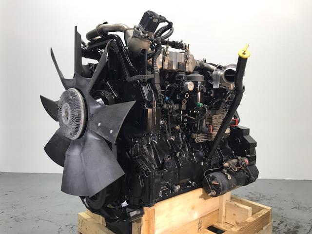 2007 INTERNATIONAL MFX7 ENGINE ASSEMBLY TRUCK PARTS #523999
