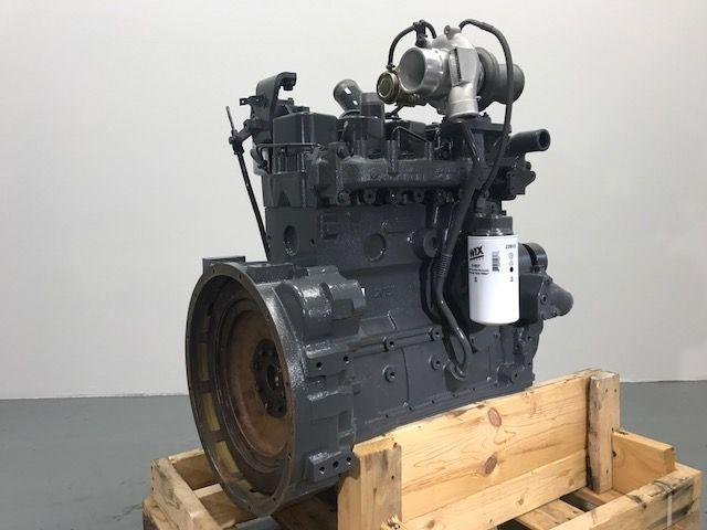 CUMMINS 4BT ENGINE ASSEMBLY TRUCK PARTS #708627