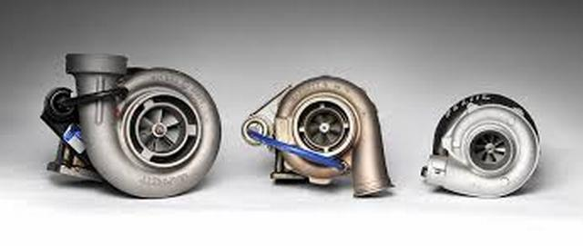 CUMMINS 4BT TURBOCHARGER TRUCK PARTS #698928