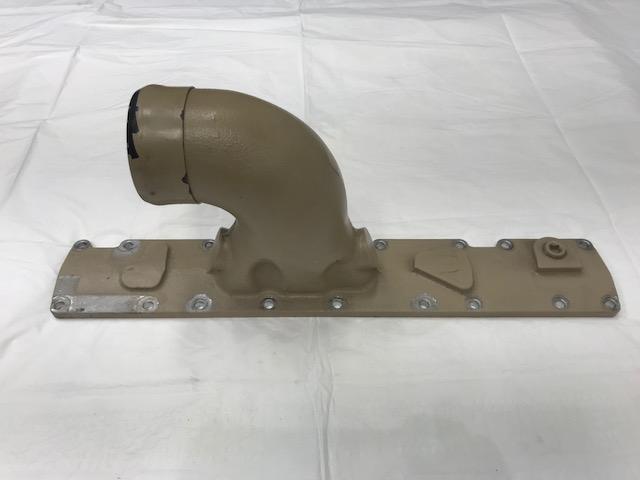 CUMMINS 6CT8.3 MISC ENGINE PART TRUCK PARTS #699149