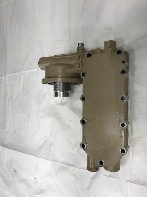 CUMMINS 6CT8.3 MISC ENGINE PART TRUCK PARTS #698978