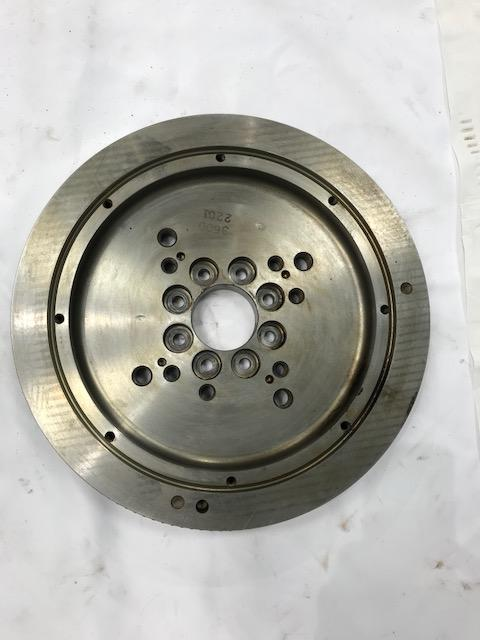 CUMMINS 6C8.3 FLYWHEEL TRUCK PARTS #698911
