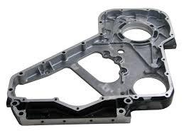 CUMMINS 6CT8.3 FRONT COVER TRUCK PARTS #698952