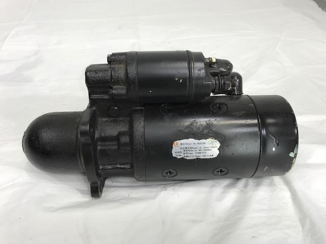 CUMMINS B TYPE STARTER TRUCK PARTS #698974