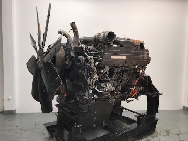 CUMMINS QST30 ENGINE ASSEMBLY TRUCK PARTS #556043