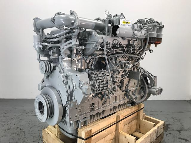 2006 ISUZU 6WG ENGINE ASSEMBLY TRUCK PARTS #561182