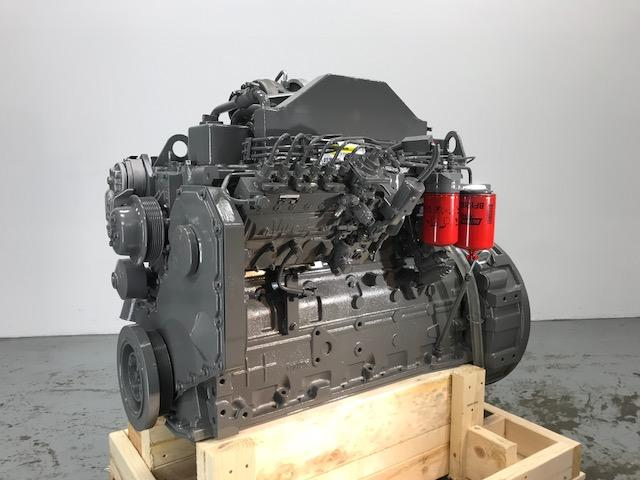 CUMMINS 6BTA ENGINE ASSEMBLY TRUCK PARTS #708401