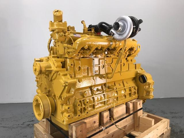 Search Diesel Engine Inventory - 700+ engines in Stock