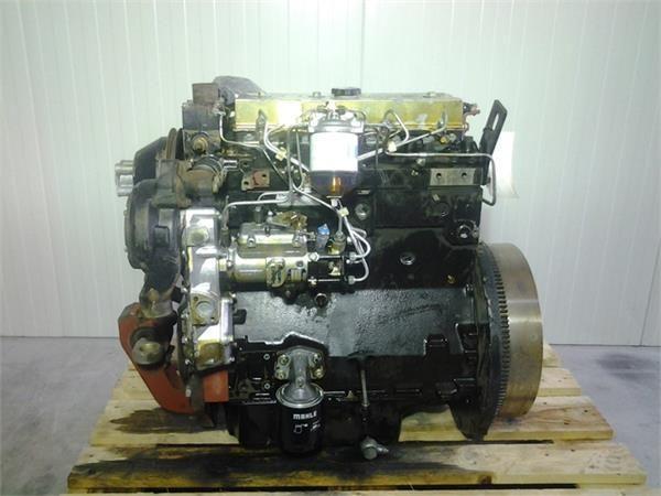 PERKINS 1104C-E44T BAL