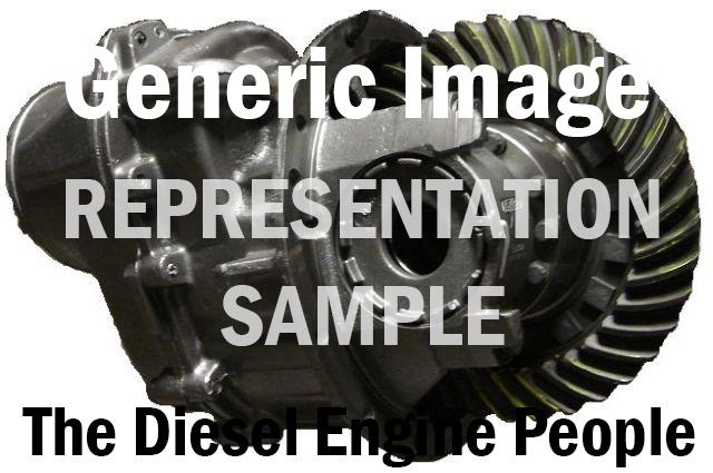 IHC NAVISTAR N400F3063241 DIFFERENTIAL ASSEMBLY TRUCK PARTS #698804
