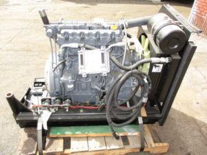 DEUTZ D2011L04 ENGINE ASSEMBLY TRUCK PARTS #588917