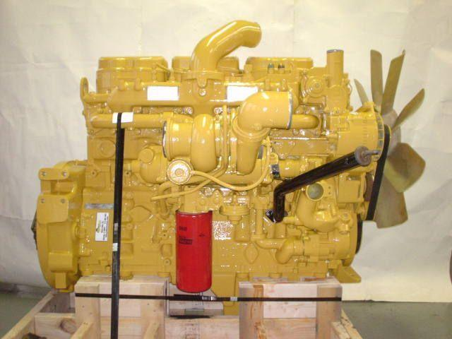 CATERPILLAR C-12