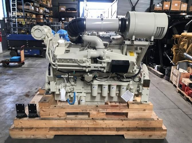 2015 CUMMINS KTA38 ENGINE ASSEMBLY TRUCK PARTS #600019