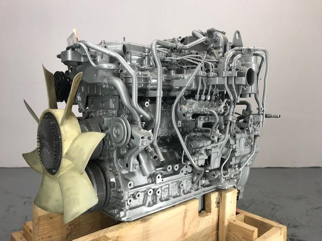 ISUZU 4HK1TC ENGINE ASSEMBLY TRUCK PARTS #600404